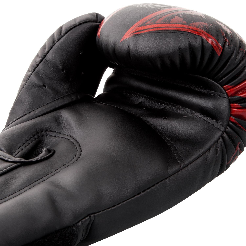 Venum GLDTR 3.0 Gloves - Black/Red