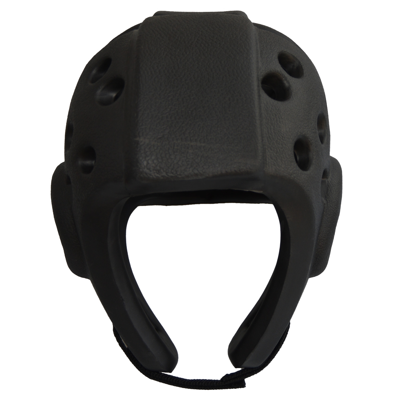 PX Kickbox-Kopfschutz EXPERT schwarz
