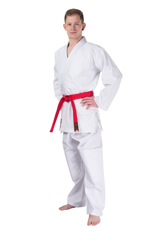 Judo Gi weiß STANDARD EDITION 450gr