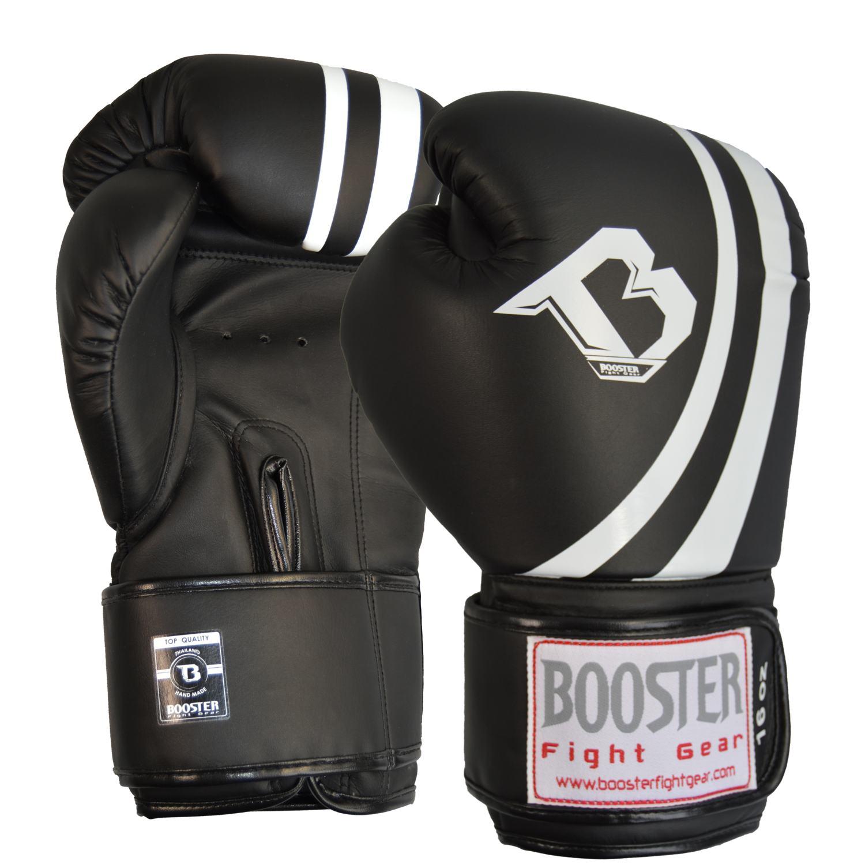 BOOSTER Pro Range V2 Skintex Boxhandschuhe