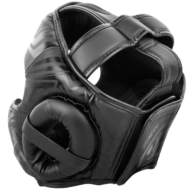 Venum GLDTR 3.0 Headgear - Black