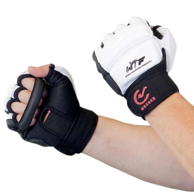 Taekwondo-Handschutz WTF