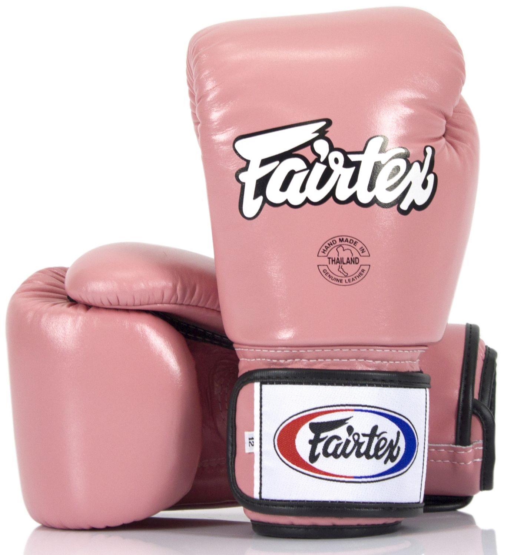 FAIRTEX BGV1 Boxhandschuhe pink