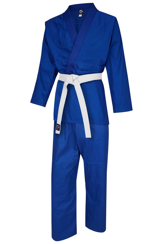 Judo PX CHALLENGE 380 gr blau