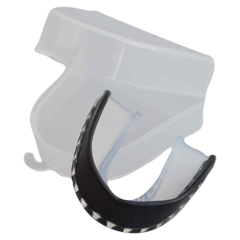 PX MGB für Zahnspangen Sr schwarz inkl. Box