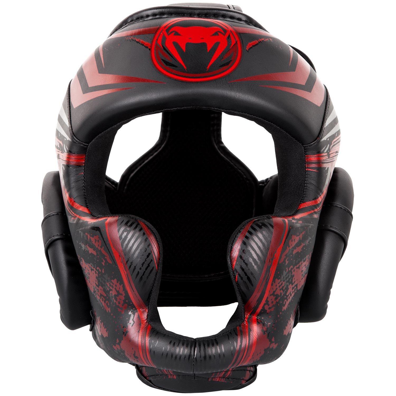 Venum GLDTR 3.0 Headgear - Black/Red